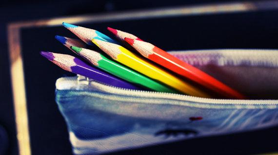 Planning As An Artist